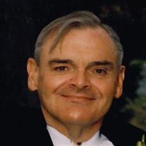 Professor Emeritus  Allen Corbett