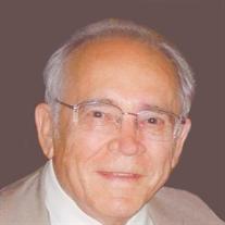 Curtis J. Bernard