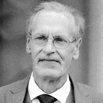 Brian Louis Teymer