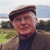James Russell Graham