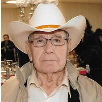 Ismael M. Garza Sr.