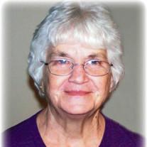 Erma Margaret Webb
