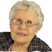 Margaret Kridelbaugh