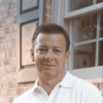 Randall Earl Barham