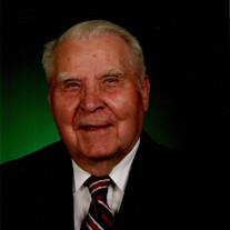 Elmer David Ferguson