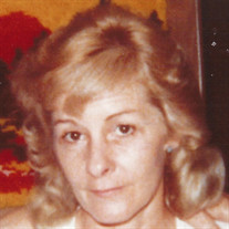 Muriel M. Griggs