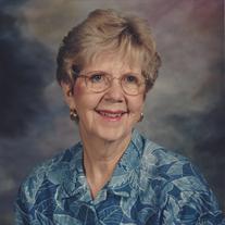 Mrs. Catherine C. (Katy) Locke