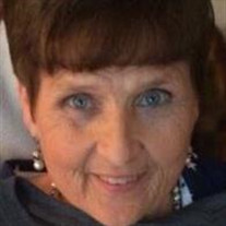 Martha Ann Powers