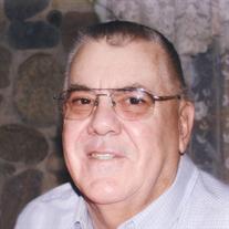 David R Banks