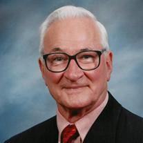 Darrell  Dean Freeman