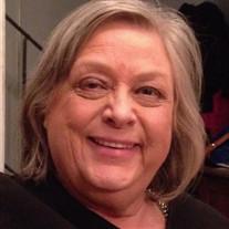 Sharon  Gail Russell Kimball