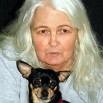 Dolly Faye Brown
