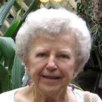 Ann Mary Lorek