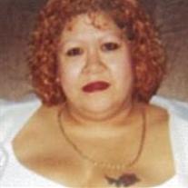 "Maria Enriqueta ""Queta"" Nieves"