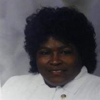 Mrs. Shirley Joyce Bowen