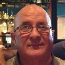 Larry Arnold Cummings