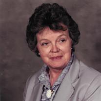 """Margaret """"Peg"""" Carmany"""