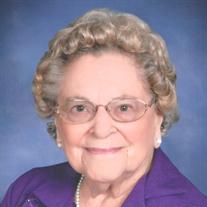 Rita Dorothy Mosley Leger