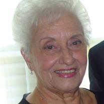 Marie R Paci
