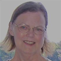Mary Teresa  Leadon
