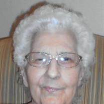 Helen Pearl Hoover