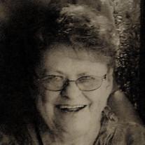 Mrs. Carol Lorene Lorman