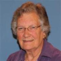 Carol Ann Cooper