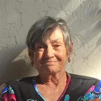 Cynthia Gail Hershfield Fitch