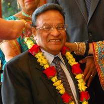 Devchand Virchand Patel