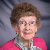 Patricia A. Lindroth