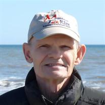 Harold Richard Horne