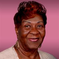 Betty Jean Hardman