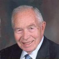 Mr William Walter Harrington Jr.