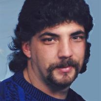 Anthony Cassina
