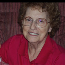 Lillian A. Borders