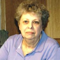 Norma Lou Elliott Garland