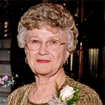 Mrs. Julia Catherine Young