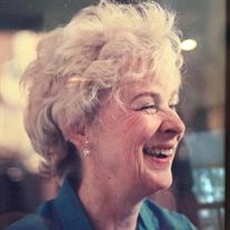 Mrs. Laura Jean Hollingshead