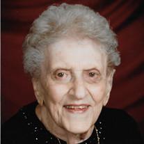 Gertrude H. Kwater
