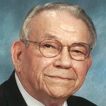 Stoy Len Wooster Jr.