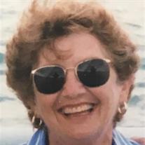 Jean Ann Daigle