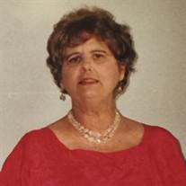 Joan Ann Wilson