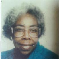 Mrs. Frances Eunice Shields