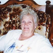 Ruby  Jane  Childers