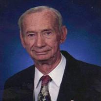 Mr. Robert Marvin Saxon, Sr.