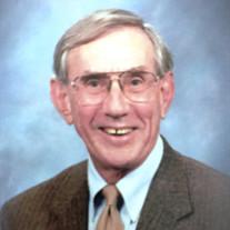 Keith Leslie