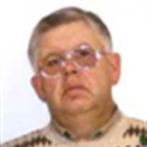 Eugene Michael Bintz