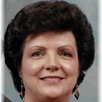 Betty Jo Stanfill
