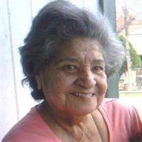 Cecilia Dimas Lopez