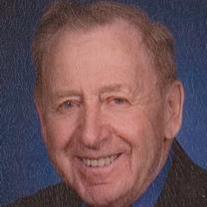 Chris M. Christensen